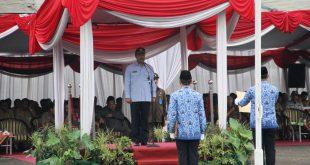 Peringatan Hari Bakti PU dan PR Tahun 2014 Jatim