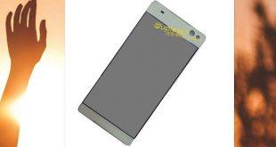 Benarkah Lavender Smartphone Baru dari Sony?