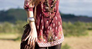 Fesyen Ala Bohemian