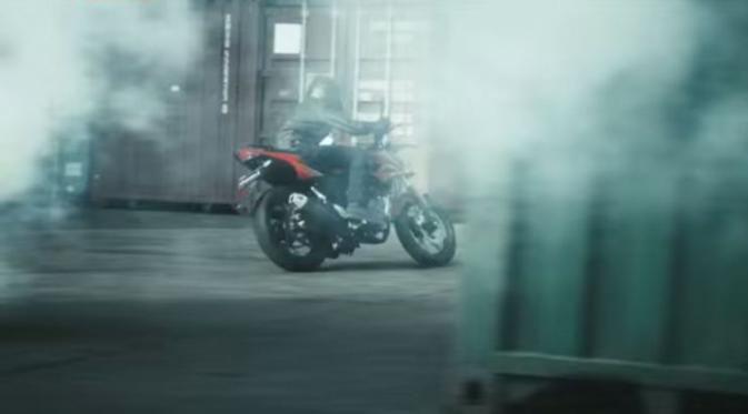 Yang Terbaru dari Honda CB150R