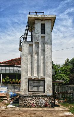 monumen vdw