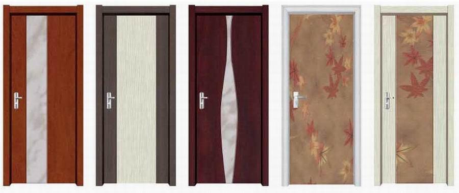 Warna Pintu Rumah Minimalis Modern