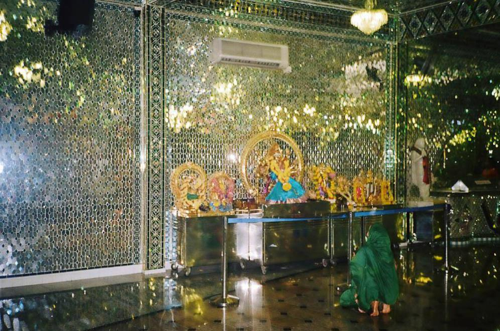 Kuil Arulmigu Sri Rajakaliamman