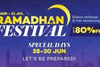 Lazada Ramadhan Sale 2016