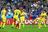 Tendangan Kemenangan Prancis Dimitri Payet