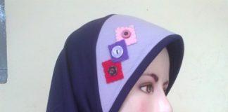 Harga jilbab Kediri Murah