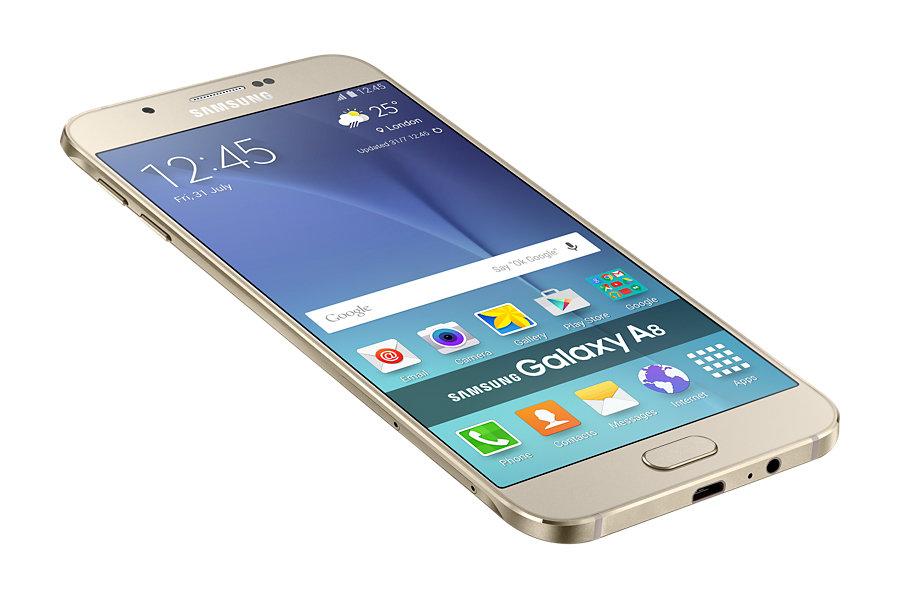Handpone Samsung Galaxy