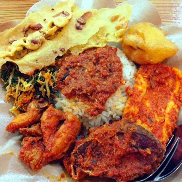 Makanan Khas kota lamongan