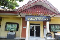 Museum Sunan Drajat Lamongan