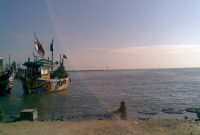 Pantai Brondong Lamongan