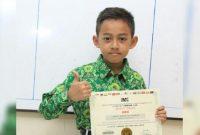 Rafel Dzinun Muhammad Lamongan