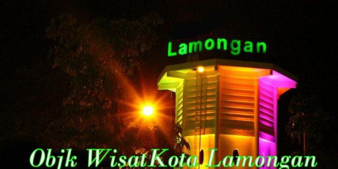 objek wisata lamongan