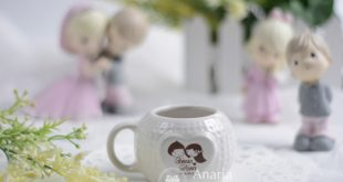 Souvenir Pernikahan Eksklusif