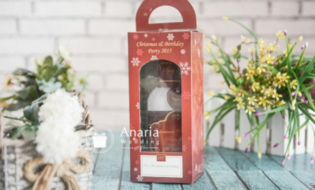 Souvenir Pernikahan Mewah Surabaya