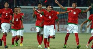 Timnas U-23 Siap Berlaga Kembali