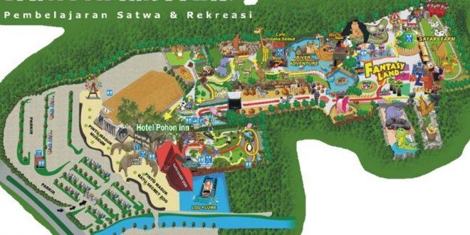 Harga Tiket Masuk Jatim Park 2 Terbaru 2016 Berita Lamongan