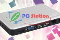 PC Station AGC 500L Terbaru