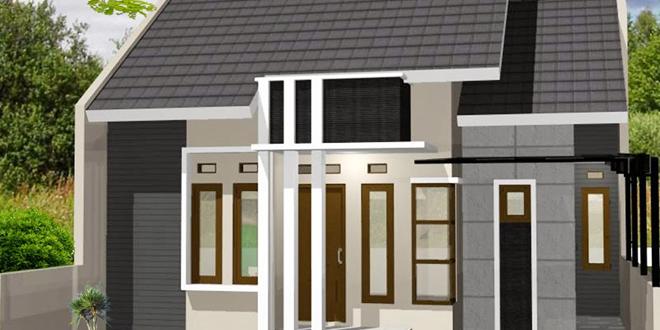 Contoh Rumah Minimalis 2016