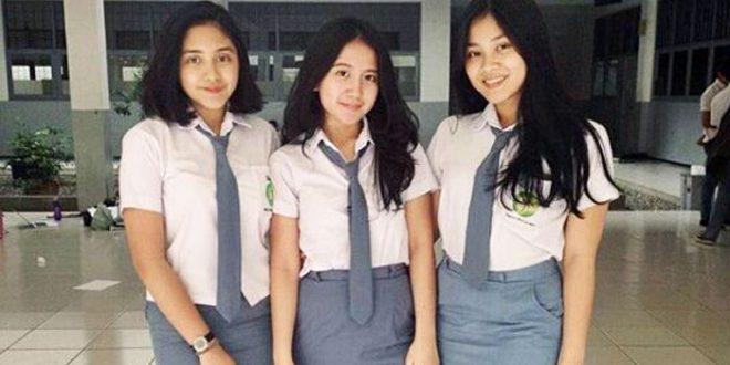 Seragam Sekolah Swasta 46