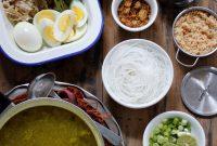 Resep dan Cara Membuat Soto Lamongan