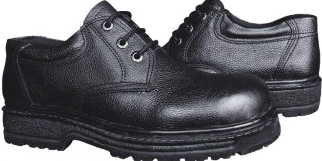 Fungsi dam Kegunaan Sepatu Safety