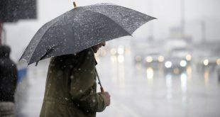 Tips Menjaga Kesehatan saat Musim Hujan Tiba