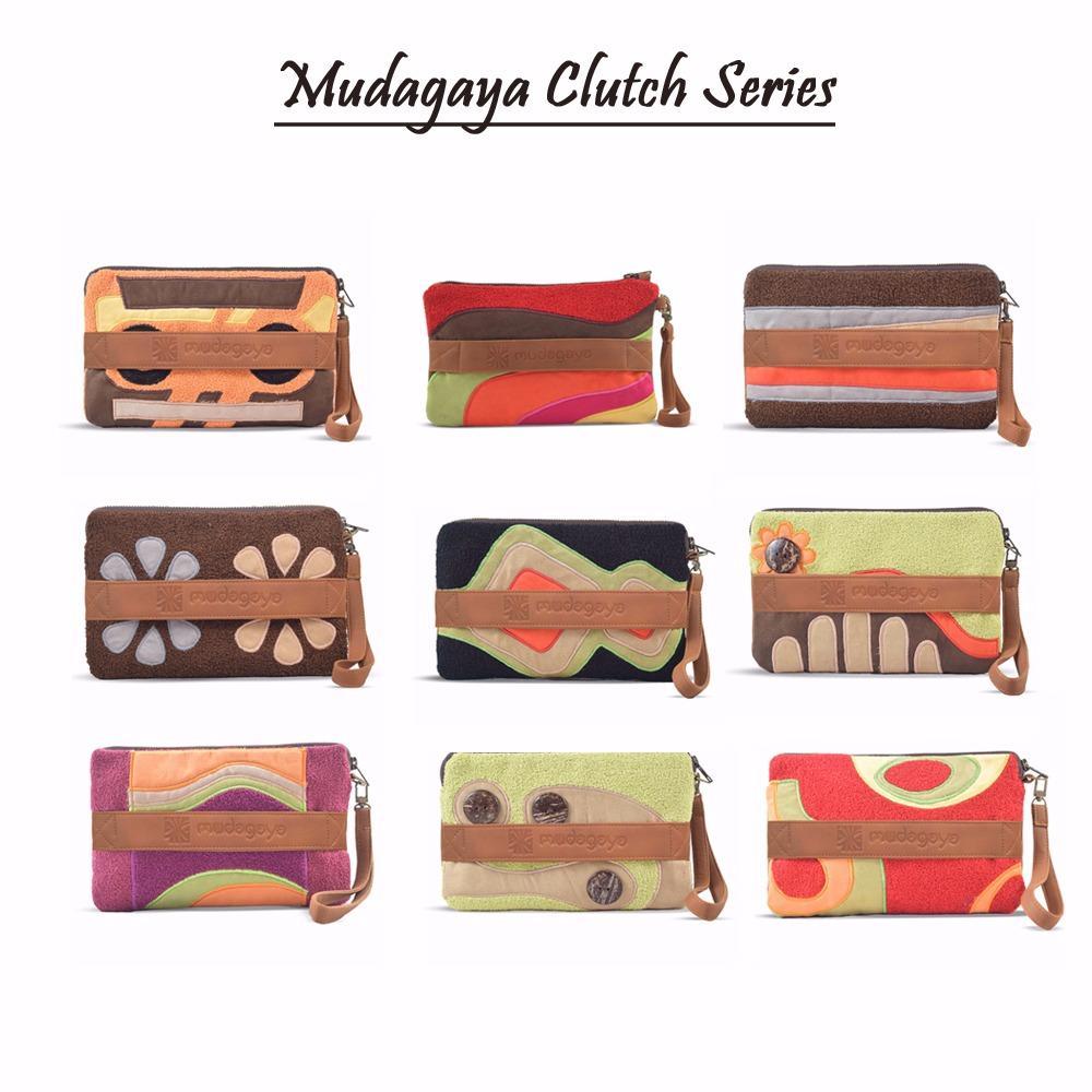 Dompet Mudagaya Clutch