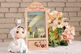 Souvenir Pernikahan Surabaya Mewah Kekinian