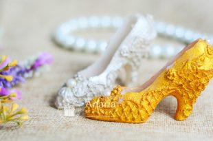 Review Souvenir Pernikahan Mewah Kekinian